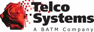 Telco Systems Logo highres